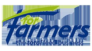 For Farmers logo